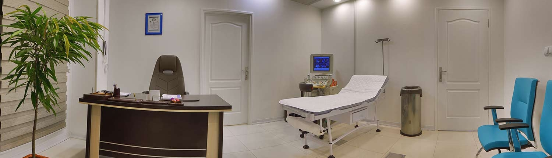 مرکز اکوی قلب جنین