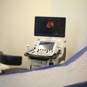 پیشرفته ترین دستگاه اکوی قلب جنین