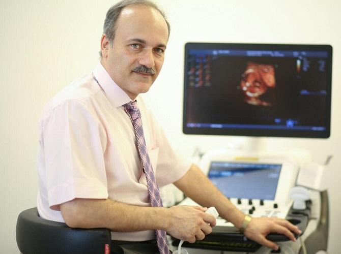 فوق تخصص قلب کودکان , دکتر حسن زماني