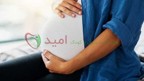 روماتیسم قلبی در دوران بارداری